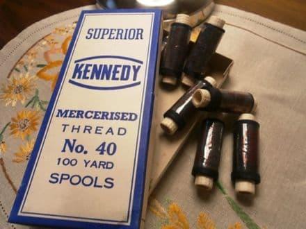 Kennedy's Cotton Thread