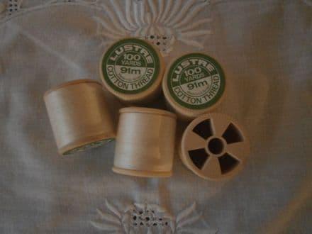 Lustre Cotton Thread