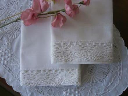 Pillow case pair 2