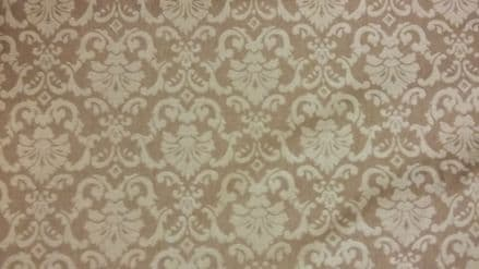 "Prestigious Textiles Bideford ""Satinwood""  Woven Jacquard curtain / furnishing"
