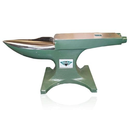 Diamond Large Face Anvil 38kg/84lbs