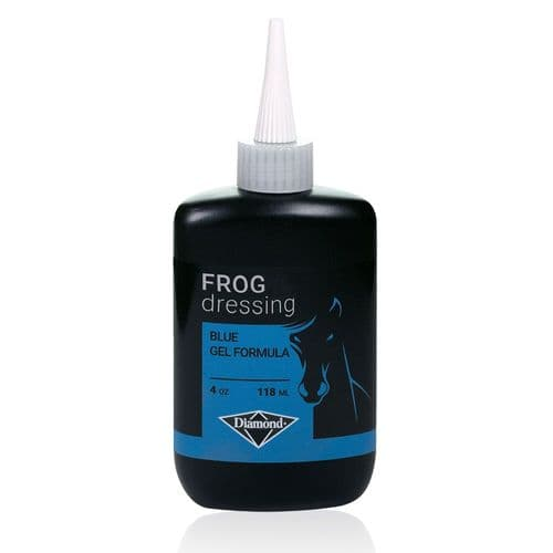 Diamond Frog Dressing