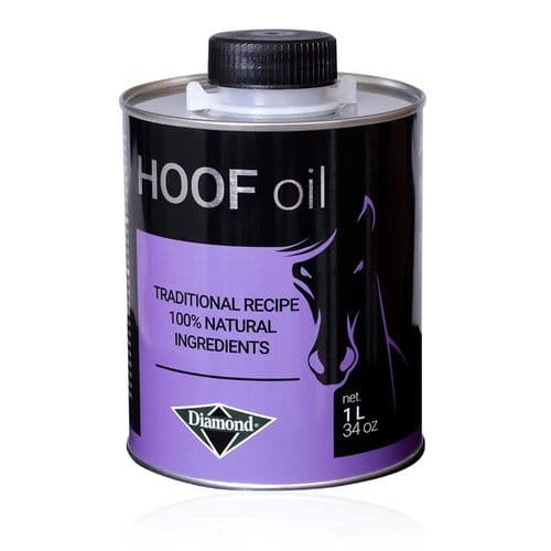 Diamond Hoof Oil