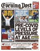 South Wales Evening Post - Friday 28th May 2021