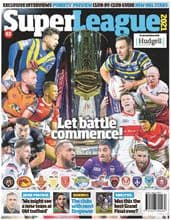 Super League 2021