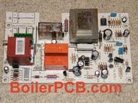 Alpha 240E & 280E Ignition  PCB 56.4230.1or 6.5642300 was part number 6.5627350