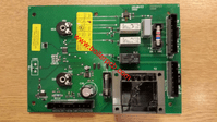 Baxi Bahama Control PCB 240603 Made by SIT