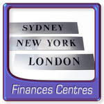 City Name Plaque Sign for Timezone World Clock Finances Centres