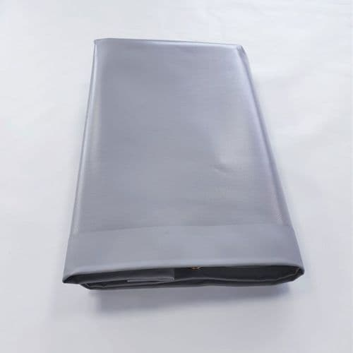 Heavy Duty Grey Tarpaulin