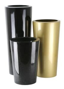 Fabulous tall planters any colour buy online at potstore.co.uk