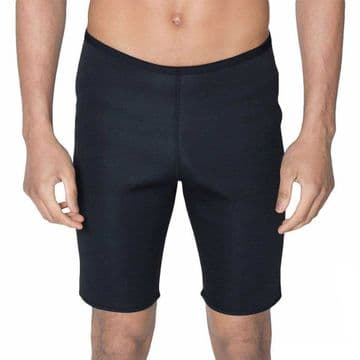 B523 Neoprene Slimming Shorts Shapewear Slim Body Shaper