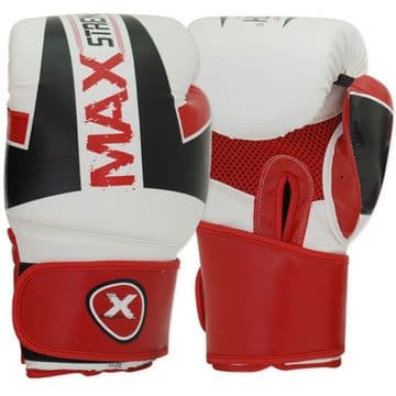 BG05 Boxing Leather gloves