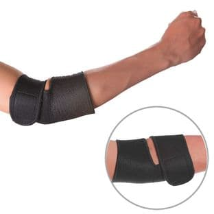 Elbow Braces Supports Made of Neoprene Belt