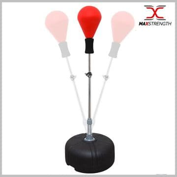 FREE STANDING SPEED BALL, Red  T20 T101/A