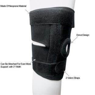 Ligament Knee brace m/o Neoprene material for High Quality protection
