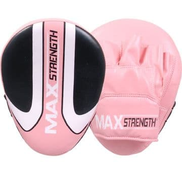 MaxStrength Curved Focus Pads