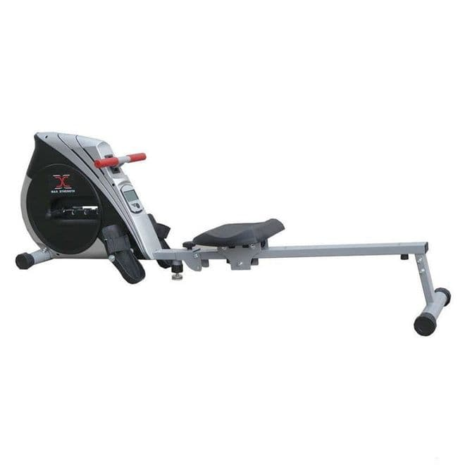 Rowing Machine Exercise | maxstrength.net