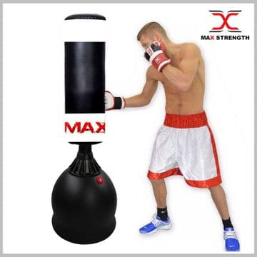 T102 5.5FT Freestanding Punchbag