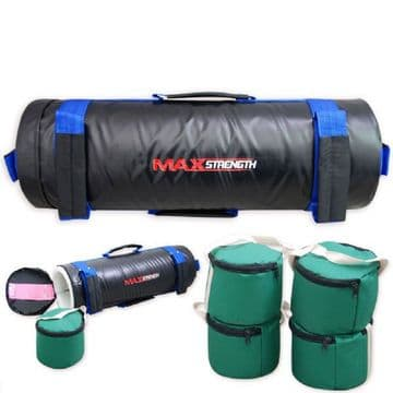T106/A Heavy Sand Filled 20kg Power Bag T20