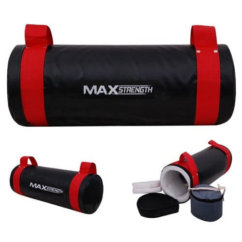 T106 Power Bag Weight Training Cross fit Exercise 10kg & 20kg