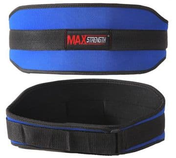Weight Training Belts