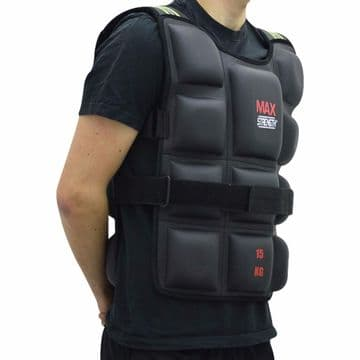 Weighted Vest T108