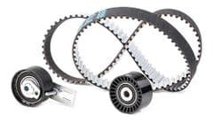 Genuine Volvo S40, V50, C30 (11-13) D2 Timing Belt Kit (Eng No  -1786810)