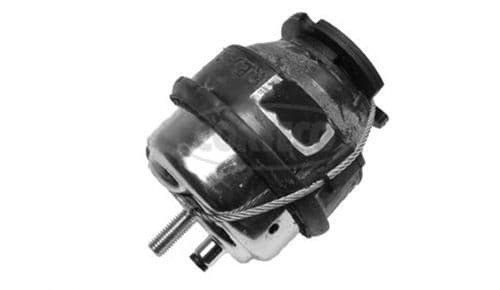Genuine Volvo S80 (-06) S60 V70 XC70 (-09) XC90 (-11) Rear Engine Mount (D5244T) - Parts Monster
