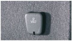 Genuine Volvo V60 CC Load Compartment Electrical Socket