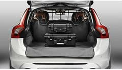 Genuine Volvo V60 Fully Covering Load Compartment Dirt Cover