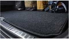 Genuine Volvo XC90 (16-) Textile Boot Mat (7 Seater Colour: Charcoal)