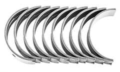 Volvo 240, 740 (85-88) (4 Cylinder Engines) Main Bearing Set (Standard)