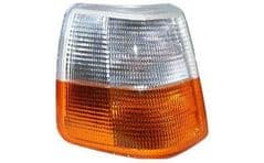 Volvo 740 (1990 only) Front Indicator Lamp / Light / Lens (Right)