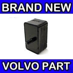Volvo 740 Series (5 Speed) Manual Gearbox Mounting