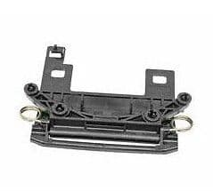Volvo 850 Petrol Flap Hinge Bracket Assembly
