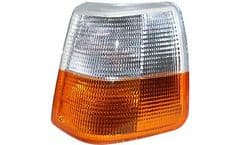 Volvo 940, 960 (-94) 740, 760 Indicator Lamp / Light (Left)