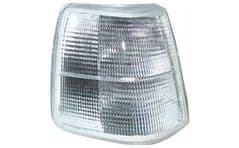 Volvo 940, 960 (-94) 760 Indicator Lamp / Light / Lens (Right) (White)