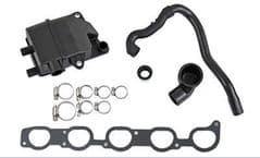 Volvo C70 (Soft Top) (03-05) (Petrol Turbo) Oil Trap Kit