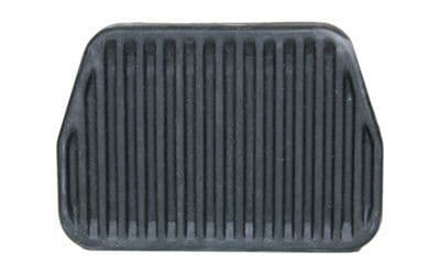 Volvo S60, S80, XC70, XC90 Brake Pedal Pad / Rubber (Automatic)