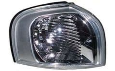Volvo S80 (04-06) Front Indicator Lamp / Light / Lens (Right)