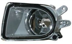 Volvo V50 (04-07) Front Fog Lamp / Light (Left)