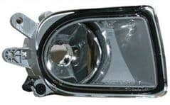 Volvo V50 (04-07) Front Fog Lamp / Light (Right)