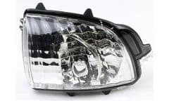 Volvo XC70 II (08-) Mirror Repeater Indicator Lens / Lamp / Light (Right)