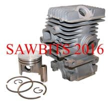 COMPATIBLE HYWAY STIHL MS192T CYLINDER  & PISTON ASSEMBLY 1 YEAR WARRANTY