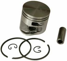 COMPATIBLE STIHL MS291 PISTON ASSEMBLY (47MM) NEW 1141 030 2011