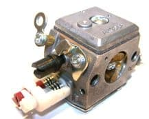 HUSQVARNA 357 357XP 359 CARBURETTOR ZAMA TYPE 505 20 30 02