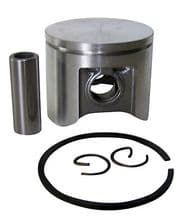 HUSQVARNA 359 PISTON ASSEMBLY 47MM