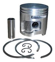 HUSQVARNA 576 576XP PISTON ASSEMBLY 51MM NEW
