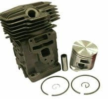 HYWAY COMPATIBLE STIHL MS311 MS391 49 MM CYLINDER KIT 1140 020 1204