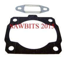 STIHL 020T MS200 MS200T CYLINDER & EXHAUST GASKET